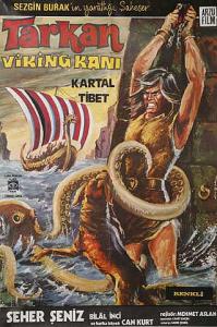 Tarkan-Viking Kanı(1971)