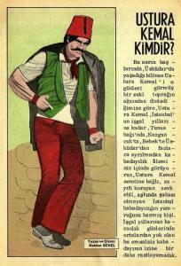 Ustura Kemal