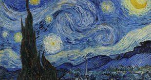 Vincent Van Gogh The Starry Night