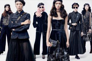 moda, politika ve kültür
