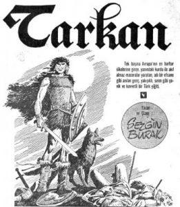 tarkan