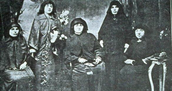 Osmanlı'da