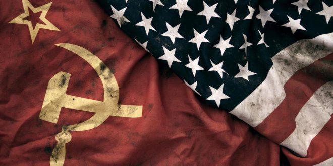 Soğuk Savaşın Tarihi