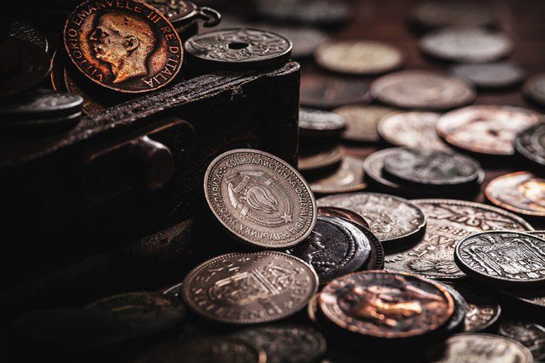 paranın tarihi
