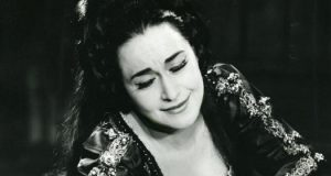 soprano leyla gencer