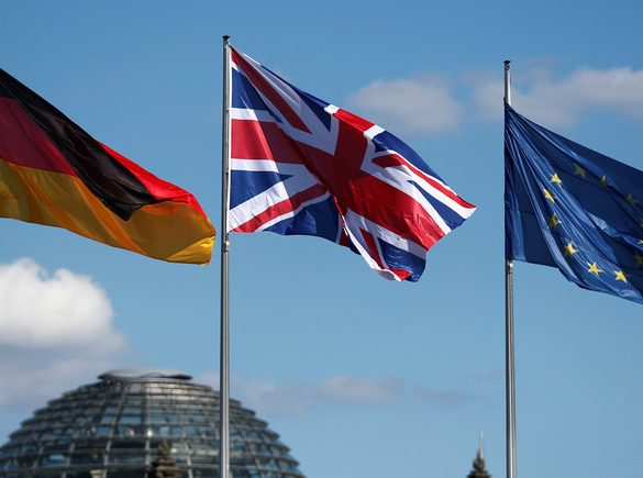 Britain Germany Eu