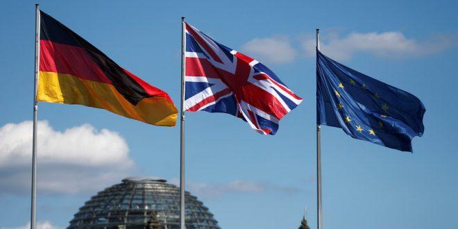 Britain Germany Eu