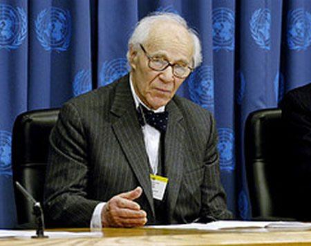 Lawrence Robert Klein