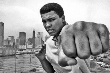 Muhammed Ali'nin 5 maçı