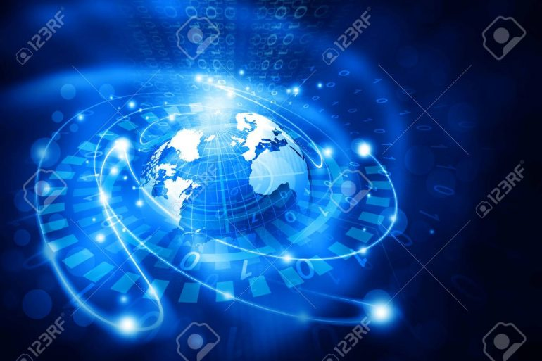 Küreselleşmenin
