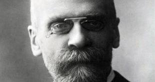 tesad Durkheim biyografi yazısı