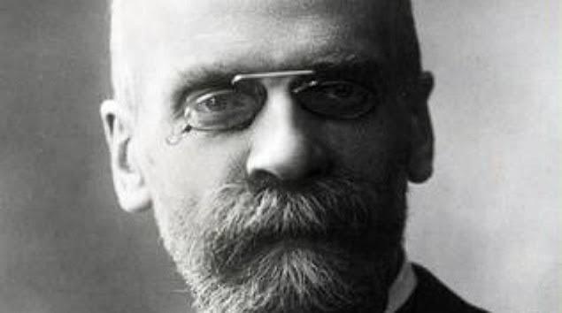 Durkheim'in