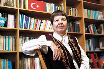 Gülçin Çandarlıoğlu