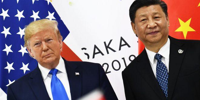 Amerika-Çin Döviz Savaşı Tehlikesi