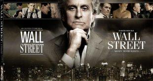 Wall Street: Never Sleep Money