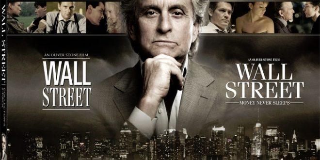 Borsa ve Para üzerine Bir Film Serisi: Wall Street 1987 Wall Street: Never Sleep Money (Borsa: Para Asla Uyumaz)