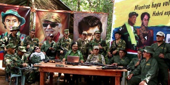 FARC (Fuerzas Armadas Revolucionarias de Colombia) İç Dinamikleri ve Bölgeye Etkileri