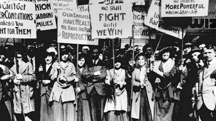 feminist iktisat
