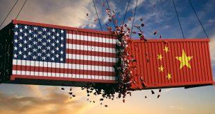 ABD-Çin Arasındaki Ticaret Savaşı