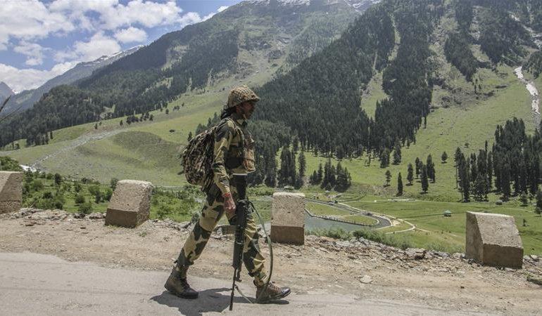 Hindistan-Pakistan