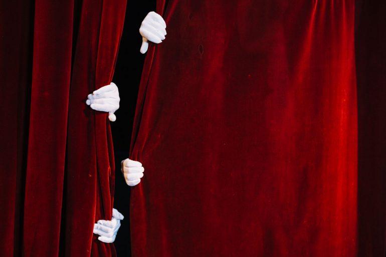 nedir tiyatro