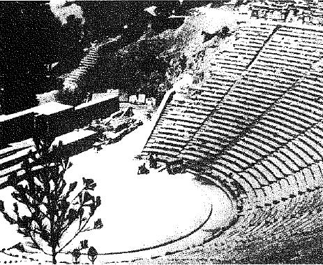 klasik dönem tiyatro