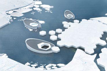 Kuzey Kutbu'nu buzlarla yenileyebilir miyiz?