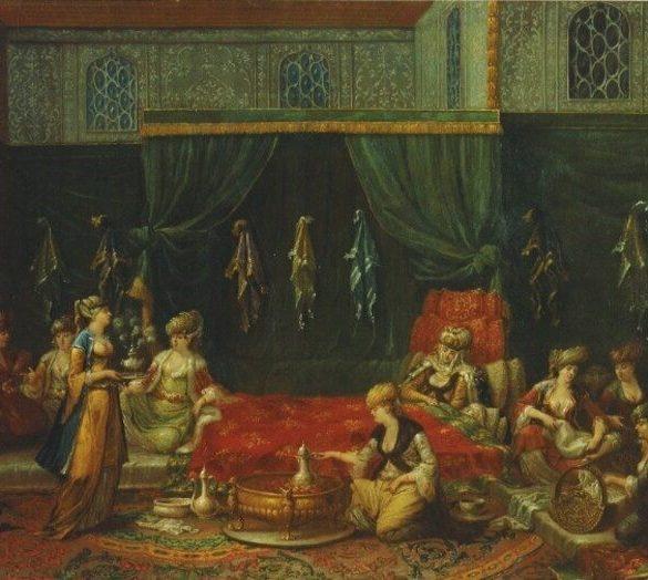 Osmanlı Devleti Vakıflarında kadının rolü