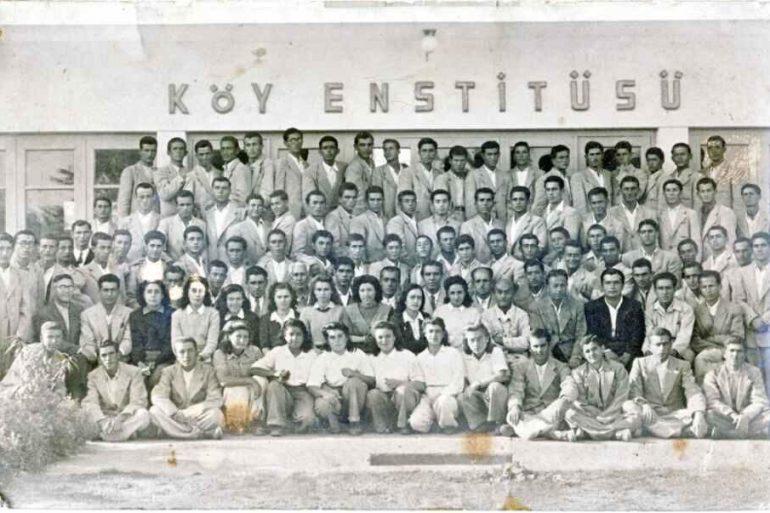 Türk Eğitim Sisteminde Devrim: Köy Enstitüleri