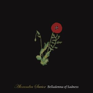 Alexandra Savior – Belladonna of Sadness (2017) / Indie