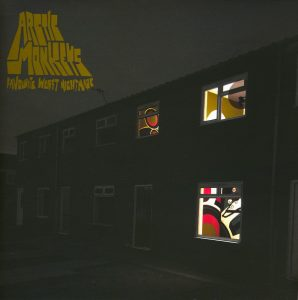 Arctic Monkeys– Favourite Worst Nightmare (2007) / Indie