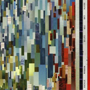 Death Cab for Cutie–NarrowStairs (2008) / Indie