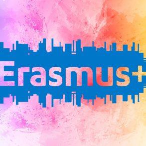 Erasmus+ görsel