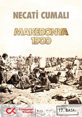 Necati Cumalı - Makedonya 1900 / Balkan