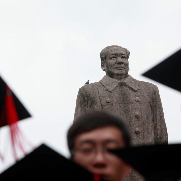 Çin - düşünce özgürlüğü