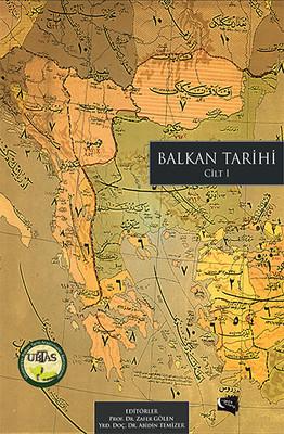 Zafer Gölen ve Abidin Temizer Balkan Tarihi