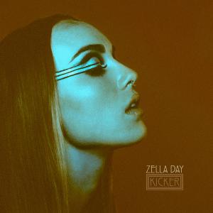 Zella Day–Kicker Albümü (2015)