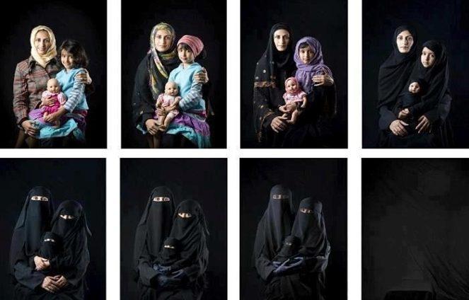 İslami Feminizm