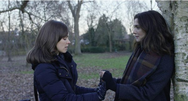 Disobedience - Film