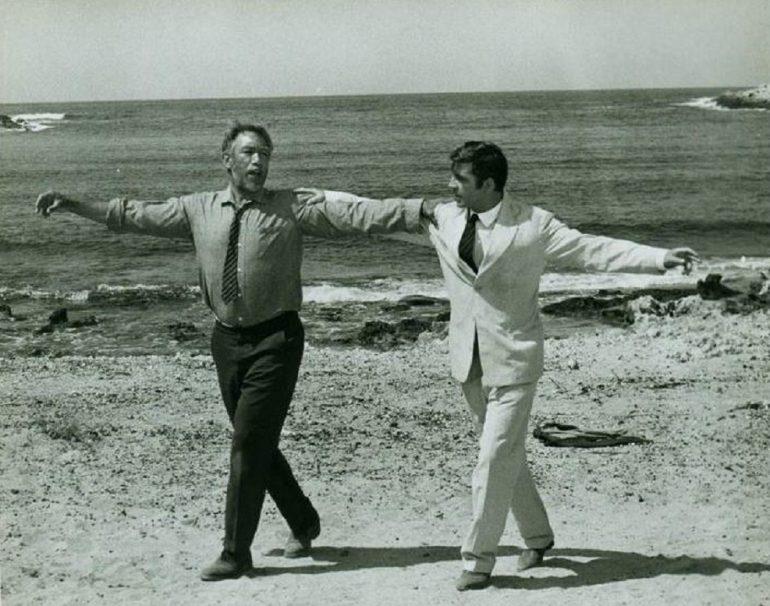 Zorba (1964)