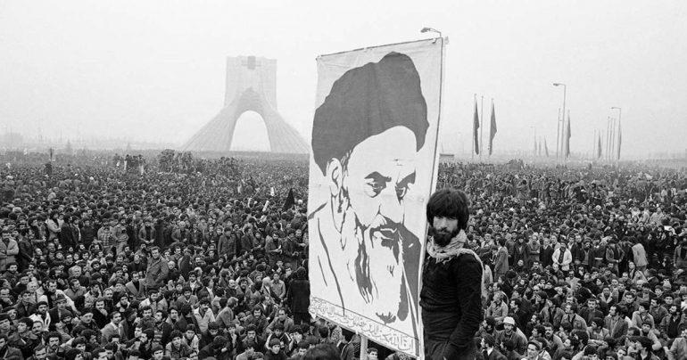 İran Devrimi (1979)