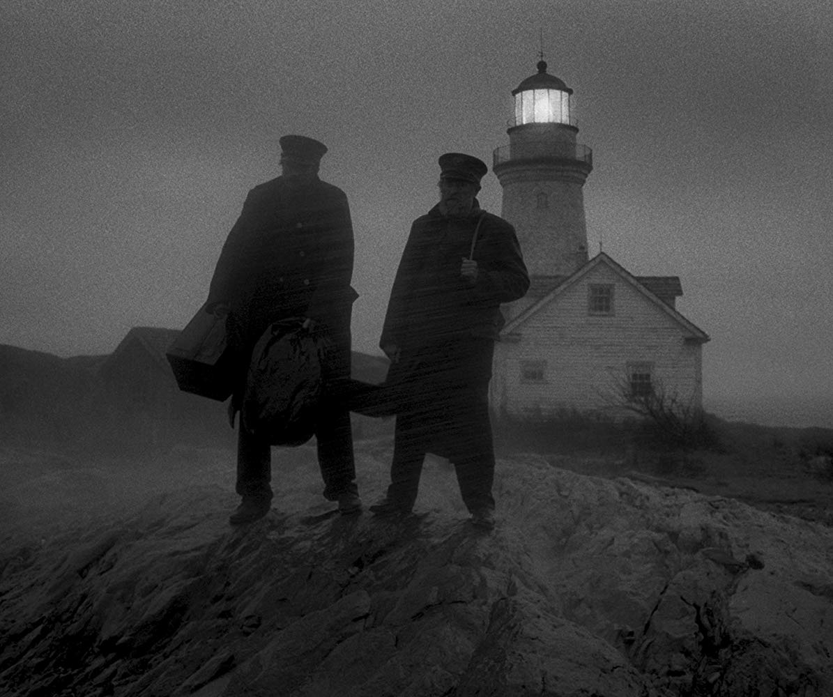 1917- The Lighthouse - Akademi Ödül