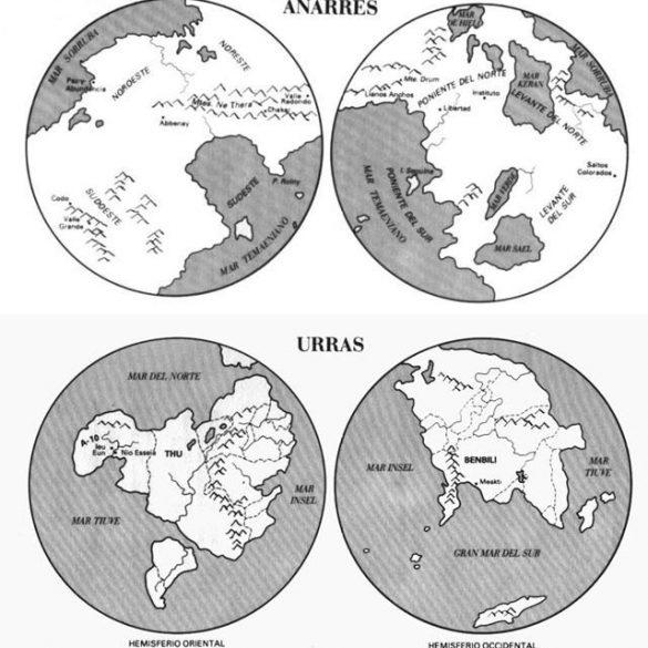İdeolojiler Bağlamında İdeal Toplumun Mülksüzler Romanında İncelenmesi