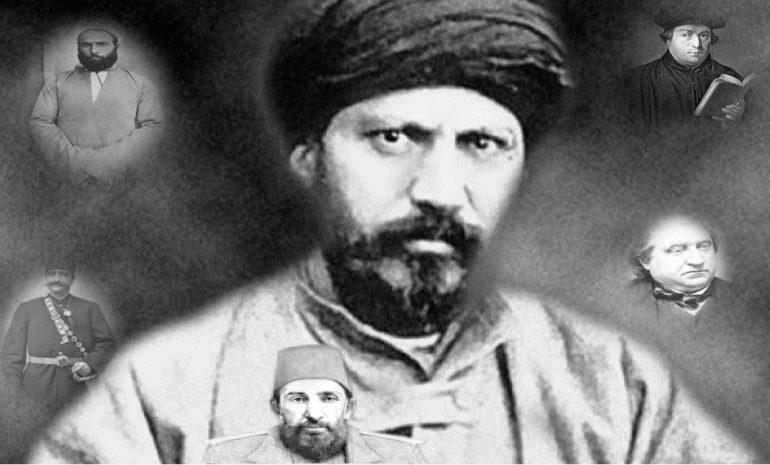 İslami Modernizmin Kurucusu Cemaleddin Afganî