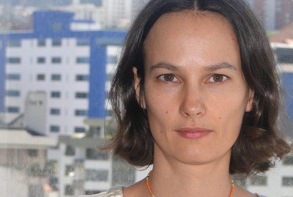 Cécile Mouly