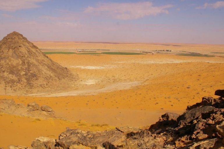 Arap Yarımadası