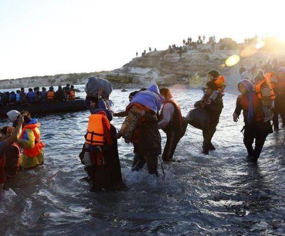 mülteciler