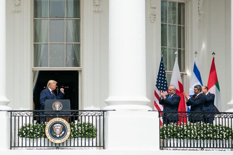Trump ve Ortadoğu