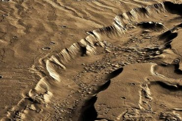 mars, bilim, jeotermal