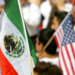 Amerika ve Meksika